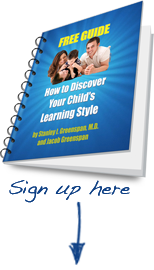 Free Guide to Your Child's Learning Style